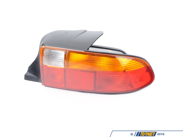 Genuine BMW Tail Light - Right - Z3 Roadster 1997-4/1999 63218389714