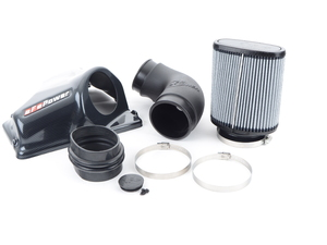 aFe Magnum FORCE Stage 2 Pro Dry S Cold Air Intake System With Carbon Fiber Look - F22/23 M240, F3X 340 440 B58