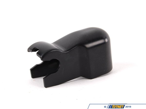 T#144808 - 61628357518 - Genuine BMW Wiper Arm Cover - 61628357518 - E36 - Genuine BMW -