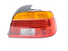 Genuine BMW Tail Light Amber - Right - E39 01-03 - 525i 528i 530i 540i M5 63216900212