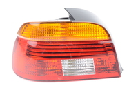 Tail Light Amber - Left - E39 01-03 - 525i 528i 530i 540i M5