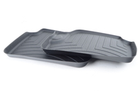 Rear FloorLiner - Black - F22 F23