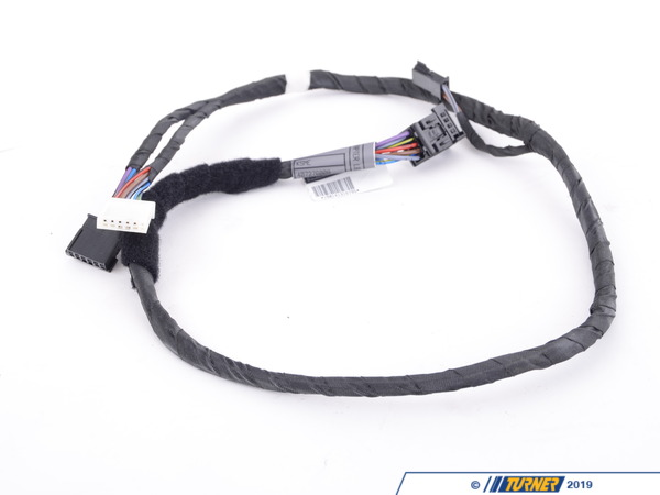 T#139118 - 61129132293 - Genuine BMW Adapter Lead Lordosis/lbv, L - 61129132293 - Genuine BMW -
