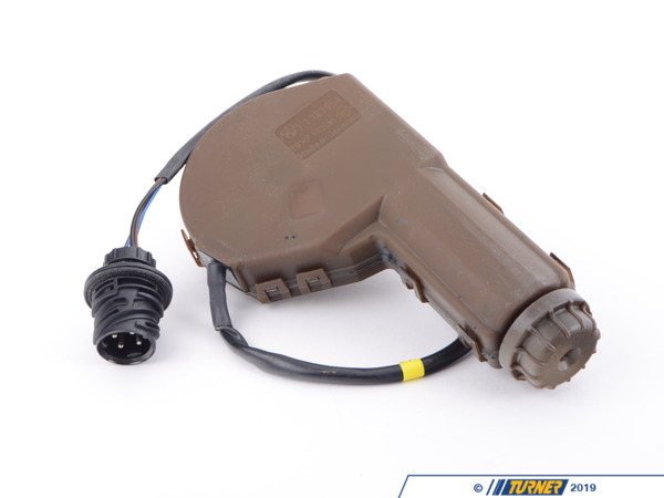 T#156209 - 67161383954 - Genuine BMW Actuator Right - 67161383954 - Genuine BMW -