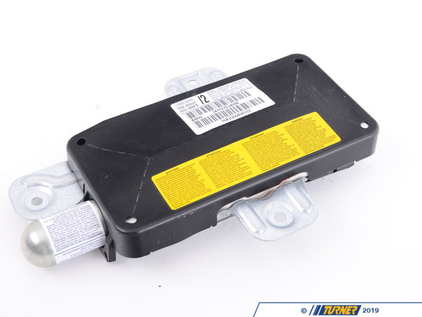T#158630 - 72127037234 - Genuine BMW Right Front Door Air Bag Module - 72127037234 - E46,E53 - Genuine BMW -