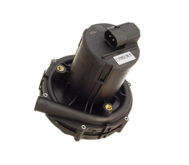 T#2880 - 11721427911 - Secondary Air Pump - E39 528i 1997,1998 - Pierburg - BMW