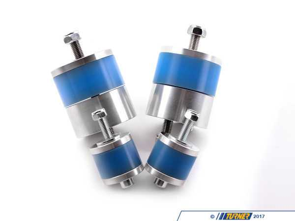 IRP - Individual Racing Parts IRP Performance Polyurethane Engine and Transmission Mounts - E36 E46 IRPEGS-2