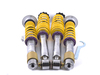 KW Suspension E52 Z8 KW Coilover Kit - Variant 2 (V2) 15220001