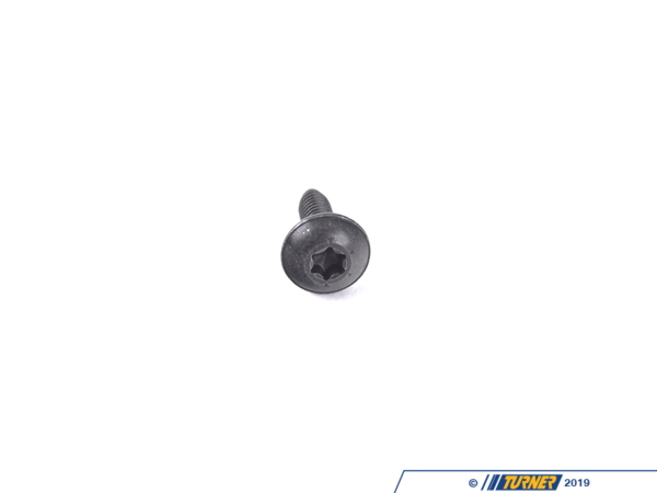 T#29628 - 07147142048 - Genuine BMW Fillister Head Screw - 07147142048 - Genuine BMW -
