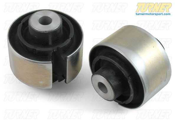 T#2309 - E9X-GPN-UCAB - Front Upper Control Arm Bushing Set (FCAB) - Group N Race Rubber - E82, E9X - Genuine BMW Motorsport - BMW