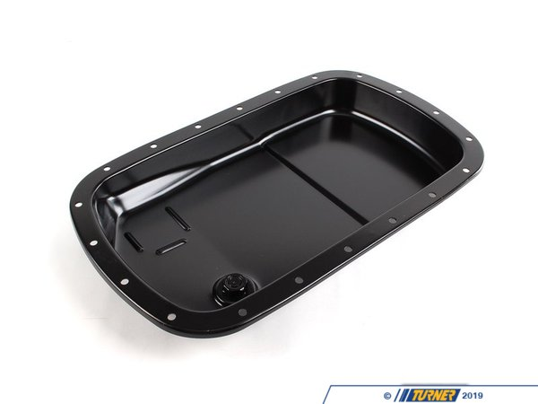 T#51384 - 24117533832 - Genuine BMW Oil Pan - 24117533832 - E39,E46 - Genuine BMW -