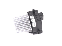 OEM Hella Final Stage Unit / Blower Resistor - E39, X5