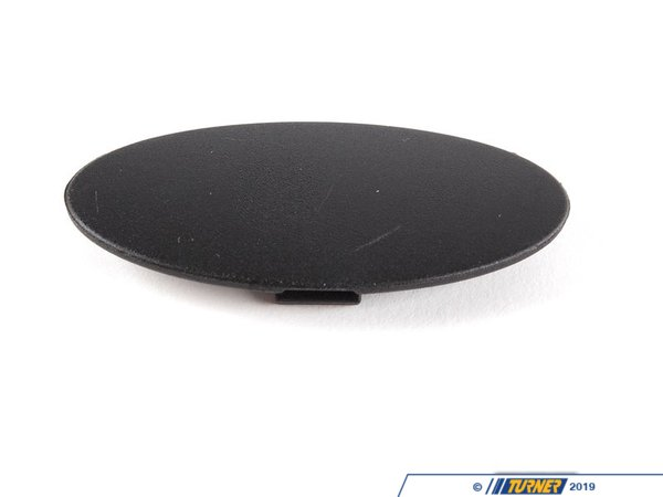 T#22006 - 54348268983 - Genuine BMW Emergency Mechanism Cover - 54348268983 - E46,E46 M3 - Genuine BMW -