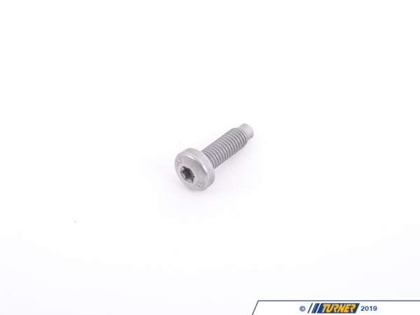 T#29371 - 07146977741 - Genuine BMW Lens Screw With Base - 07146977741 - E82,F01 - Genuine BMW -