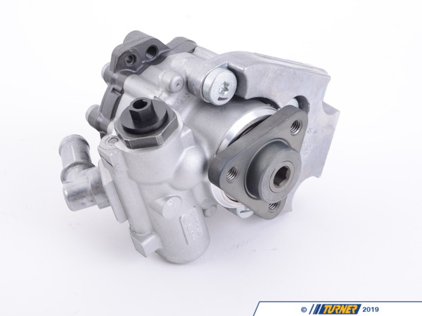 T#58125 - 32416762158 - Genuine BMW Power Steering Pump Zf     Fp6 - 32416762158 - E63 - Genuine BMW -