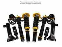 ISC Suspension N1 Street Comfort Coilover Kit - E36 M3