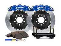 Sparta Evolution Triton R Front Big Brake Kit - F8X M2 M3 M4
