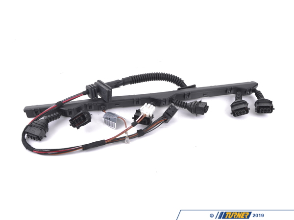 T#39768 - 12517502735 - Genuine BMW Wiring Harness, Engine Ignit - 12517502735 - Genuine BMW -