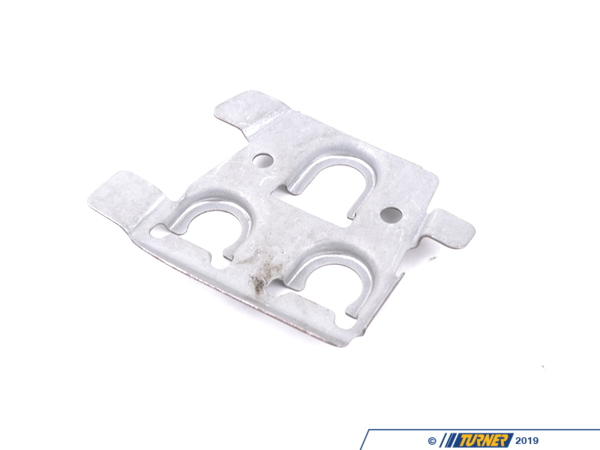 T#71344 - 41148209658 - Genuine BMW Bracket F Addit.water Pump A - 41148209658 - Genuine BMW -