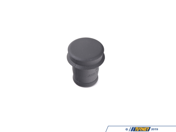 T#211299 - 61349316116 - Genuine BMW Cigarette Lighter Socket Plug Cover - Genuine BMW - BMW