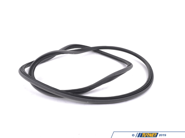 T#118815 - 51721974078 - Genuine BMW Edge Protection Front Schiefer - 51721974078 - Genuine BMW -