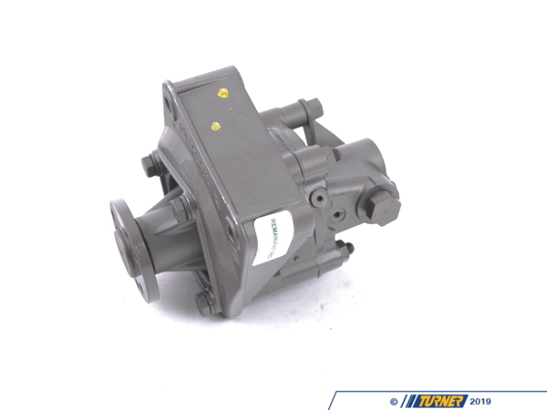 T#2365 - 32411137952 - Maval Power Steering Pump - E36 325i 325is - Thisreplacement power steering pump fits BMW E36 325i 325is 325ic.This item fits the following BMWs:1992-1995  E36 3 Series BMW 320i 325i/is/ic - Maval - BMW