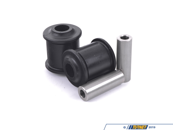 Powerflex Performance Polyurethane Rear Lower Control Arm Bushings - E60,  E63, E64