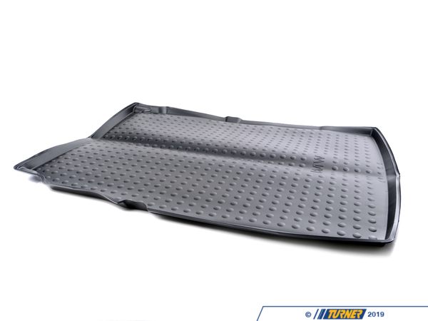 T#25352 - 51472153687 - Genuine BMW Fitted Luggage Compartment Mat - 51472153687 - F10 - Genuine BMW -