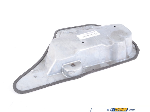 T#13904 - 51488244805 - Genuine BMW Inner Left Rear Cover - 51488244805 - E46,E46 M3 - Genuine BMW -