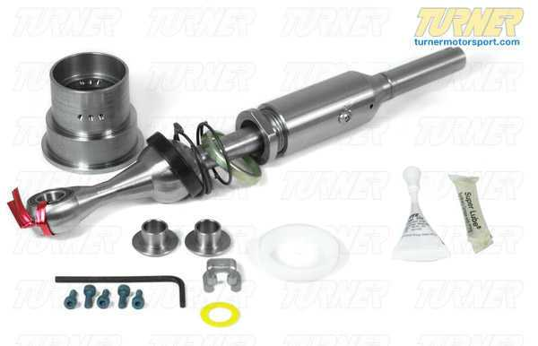 T#6102 - usse135-2 - UUC EVO3 Short Shift Kit - E82/E88 135i 2011+ - UUC -