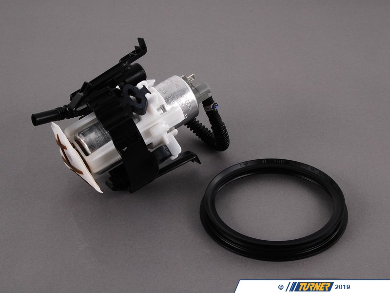 T#11977 - 16146752369 - Fuel Pump with Seal - E39 M5 - Genuine BMW - BMW