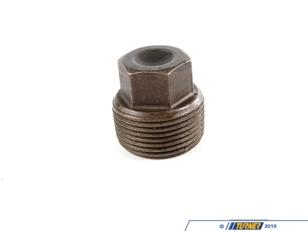 T#15316 - 27111226798 - Genuine BMW Transfer Case Screw Plug 27111226798 - Genuine BMW -
