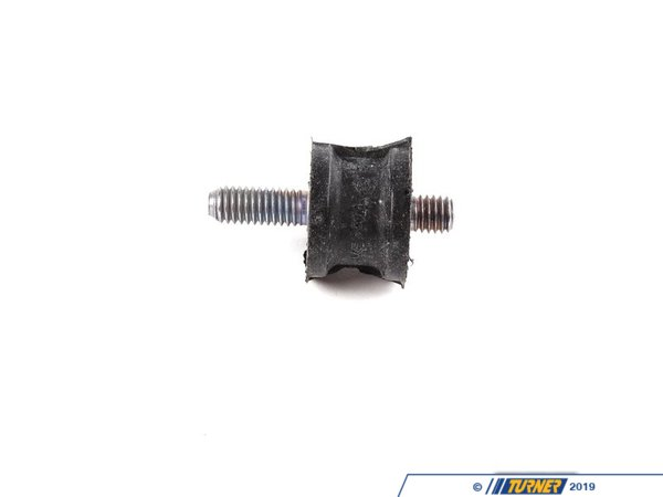 T#141302 - 61211243530 - Genuine BMW Rubber Mounting - 61211243530 - Genuine BMW -