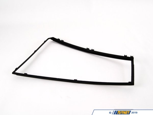 T#93915 - 51348190649 - Genuine BMW Frame Left - 51348190649 - E39 - Genuine BMW -