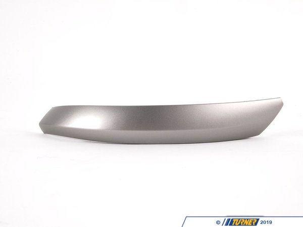 T#98658 - 51418262812 - Genuine BMW Covering Right Titan 2 - 51418262812 - E53 - Genuine BMW -