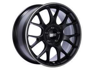 "19"" Style CH Wheels - Staggered Set Of Four"
