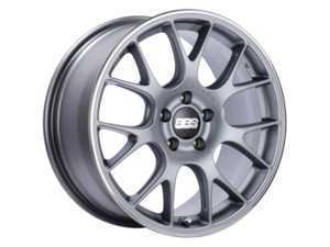 "19"" Style CH 104 Wheels - Square Set Of Four"