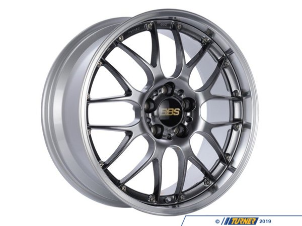 "BBS 19"" Style RS 959 Wheels - Square Set Of Four rs959dbpkKT"