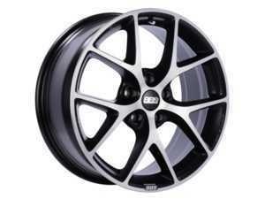 "19"" Style SR 026 Wheels - Square Set Of Four"