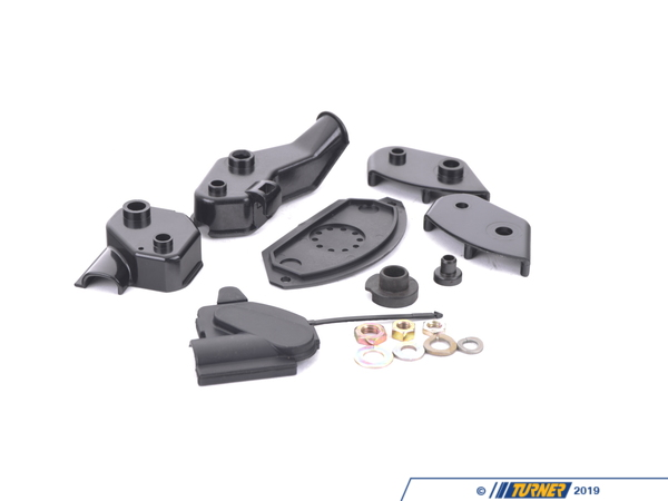 T#7132 - 12311722985 - Genuine BMW Set Mounting Parts B+/D+ - 12311722985 - E34,E34 M5 - Genuine BMW Set Mounting Parts - B+/D+This item fits the following BMW Chassis:E34 M5,E34Fits BMW Engines including:M20,M30,S38 - Genuine BMW -