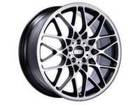 19 Style RXR 307 Wheels - Square Set Of Four