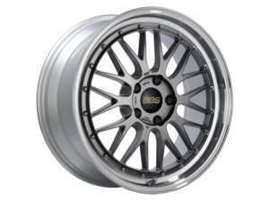 "19"" Style LM 278 Wheels - Square Set Of Four"