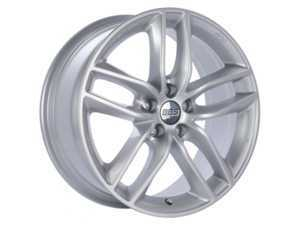 "19"" Style SX 0503 Wheels - Square Set Of Four"