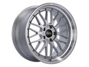 "19"" Style LM 280 Wheels - Square Set Of Four"