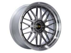 "20"" Style LM 283 Wheels - Square Set Of Four"