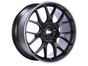 "20"" Style CHR 100 Wheels - Square Set Of Four"