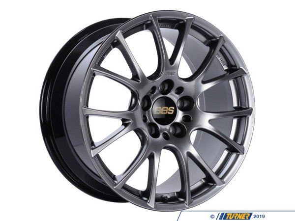 "BBS 18"" Style RE-V 064 Wheels - Square Set Of Four rev064dbkKT"