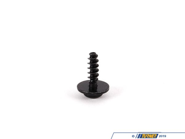 T#6563 - 07149115641 - Genuine BMW Screw 07149115641 - Genuine BMW -