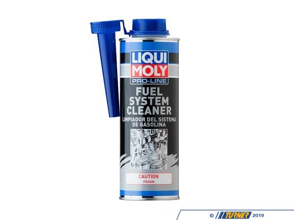 Liqui-Moly Pro-Line Fuel System Cleaner - 500mL 2030KT
