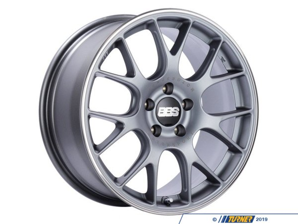 "BBS 18"" Style CH Wheels - Staggered Set Of Four chtipo18sKT"